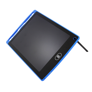 Image 5 - لوحة خربش 8.5 بوصة ، لوحة رسم وكتابة إلكترونية ، مع قلم كتابة ذكي للأطفال هدايا ، مدرسة ، مكتب