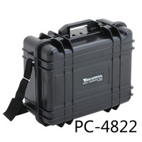 5.1 Kg 512*430*242mm Abs Plastic Sealed Waterproof Safety Equipment Case Portable Tool Box Dry Box Outdoor Equipment
