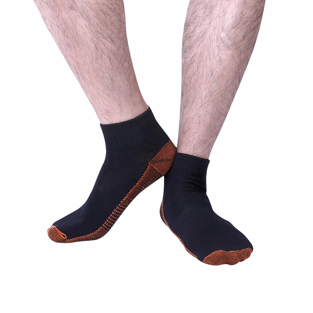 Men's Socks Constructive Fancyteck Unisex Anti Fatigue Compression Socks Leg Slimming Comfortable Tired Achy Breathable Soft Socks