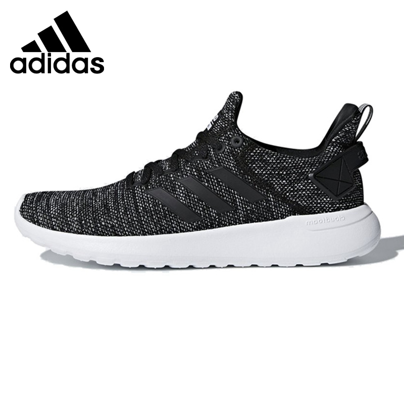 Official Original Adidas NEO Label LITE RACER BYD Men s Skateboarding Shoes  Sneakers Leisure Anti-Slippery 37a66c86a