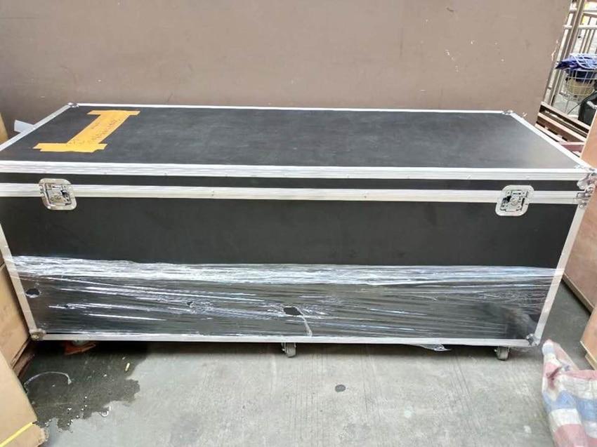 flight case package