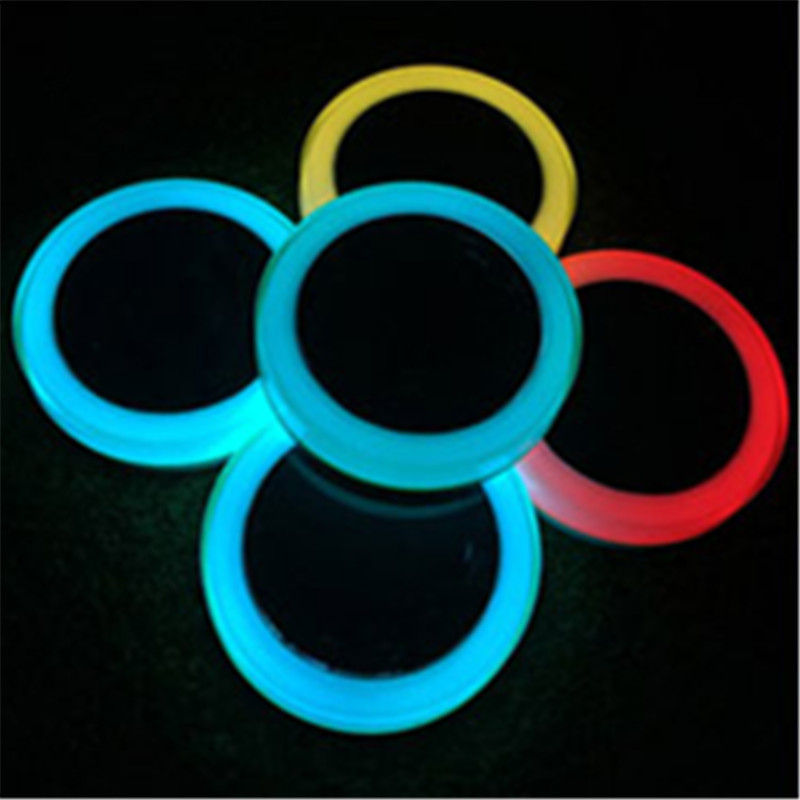 IP68 LED Solar Powered Swimming Pool Floating Lights Remote Controlled Waterproof Outdoor Garden River Lamp Colorful Garland