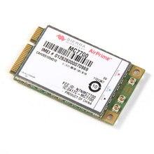 Mini PCI-E WWAN GPS 3G/4G, module Sierra MC7700 PCI Express 3G HSPA LTE, 100mbp, sans fil, carte WLAN, GPS, livraison gratuite