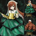 NEW hot 14cm Rozen Maiden Sui sei seki Jade Stern action figure toys collection Christmas gift with box