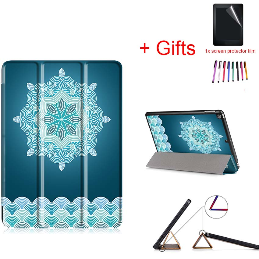 Case for iPad 2017 2018 New 9.7