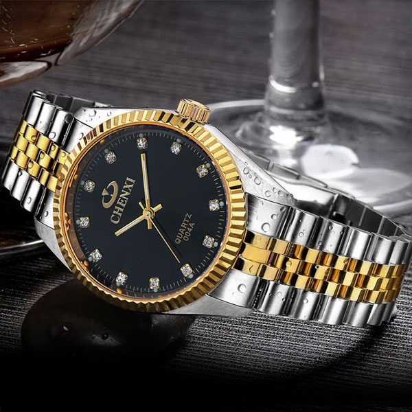 Glimmering Gem Timepieces From Fontenay Watch