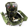 ROCOTACTICAL Army Fan Tactical Military Messenger Bag Mens Military Bag Outdoor Sports EDC Versipack Neatfreak Organizer