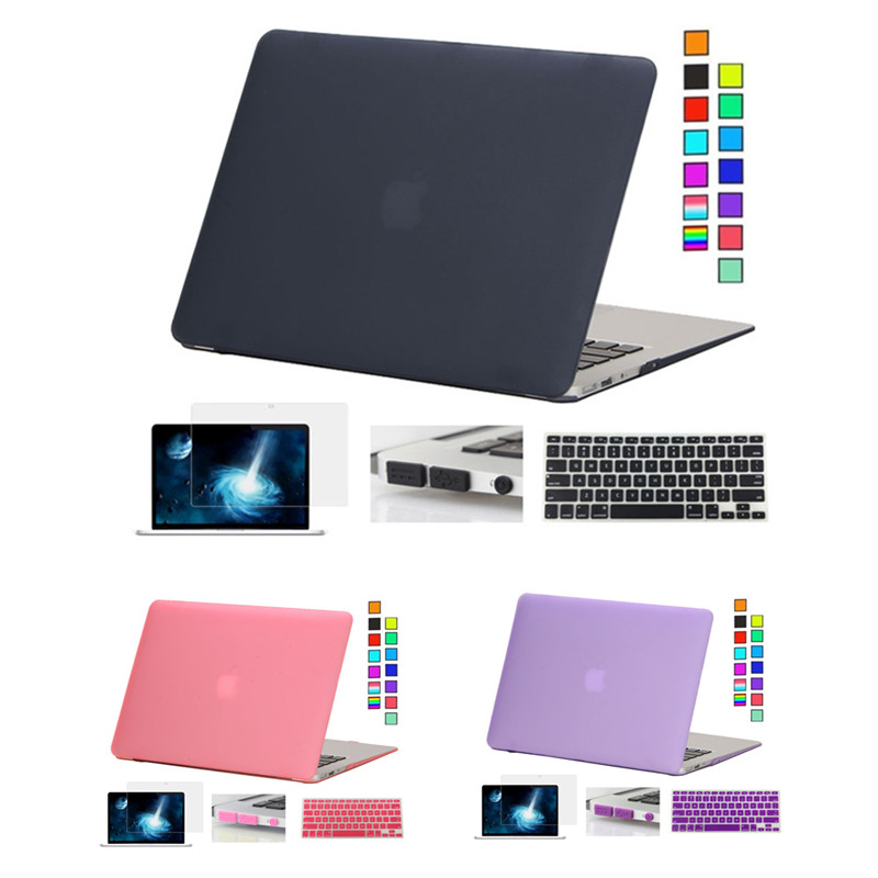 For Macbook Pro 13.3 15.4 inch Pro Retina 13 15 Crystal