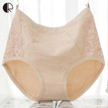 8 Color 2016 New Plus Size Sexy Female Briefs Panties Brand Cotton Soft Underwear Womens Underware Women lingerie Intimates
