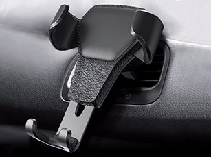 Gravity-Reaction-Car-Phone-Holder-Automobiles-Air-Vent-Mount-Stand-Clip-Grip-In-Car-Smartphone-Support