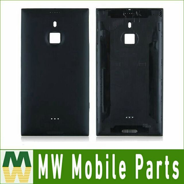 Caso de vivienda de la batería de reemplazo cubierta trasera cubierta de la puerta para nokia lumia 1520 n1520 10 unids/lote envío dhl el ccsme