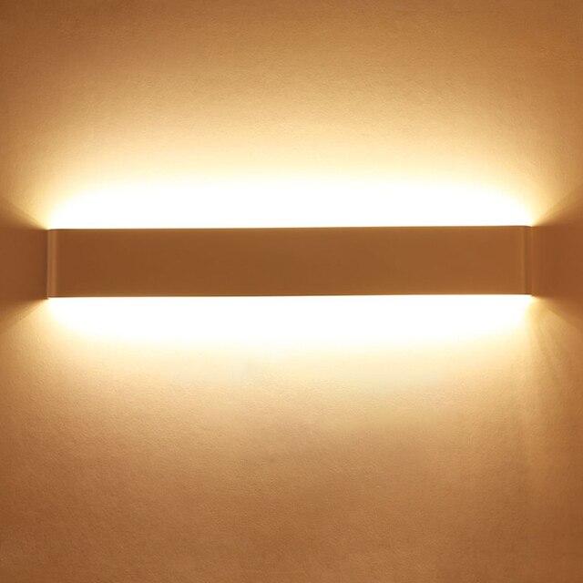 024 11m modern wall lights lamp living room bedroom wall makeup dressing room bathroom bedroom wall lighting fixtures