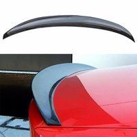 F33 Performance Style Carbon Fiber Rear Trunk Spoiler Wing for BMW F33 2013 2016
