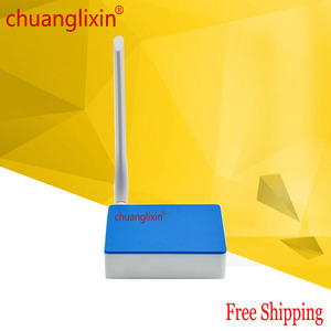Image 1 - EPON OLT FTTH EPON ONU EPON 1port ONU EPON 1.25G PPPOE  with WIFI Fiber Device to User Side Wireless wifi Router 1pcs
