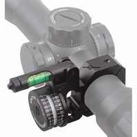 Vector Optics-Indicador de ángulo de 30mm, 1 pulgada, nivel de burbuja, ADI, anillo de montaje para Mira, Rifle de precisión, accesorios de caza