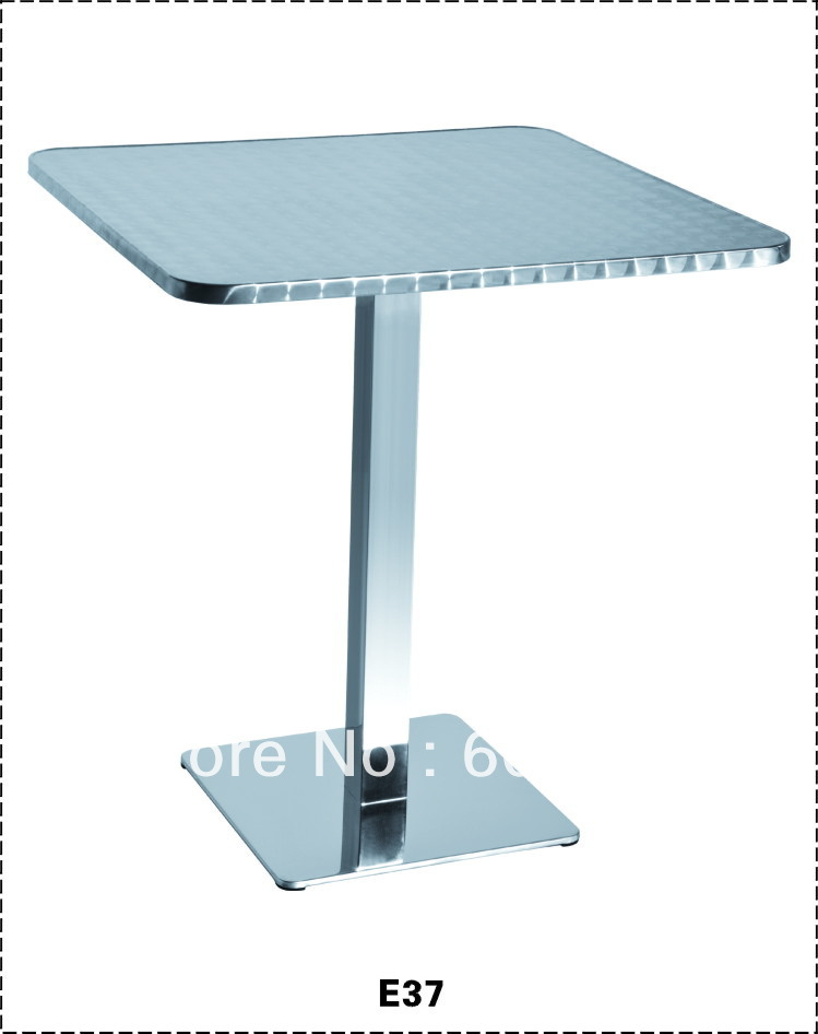 Cocktail/Coffee Table Base,good For Indoor And Outdoor,kd Packing 1pc/carton,fast Delivery
