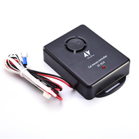 Digital Car Mouse Repeller Ultrasonic Power saving Diagnostic tools anti Repels Rodents Mice Cockroaches Ants Spiders Protect