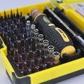 Intercambiables Magnética 55 en 1 Multiusos Destornilladores de Precisión Herramientas de Reparación