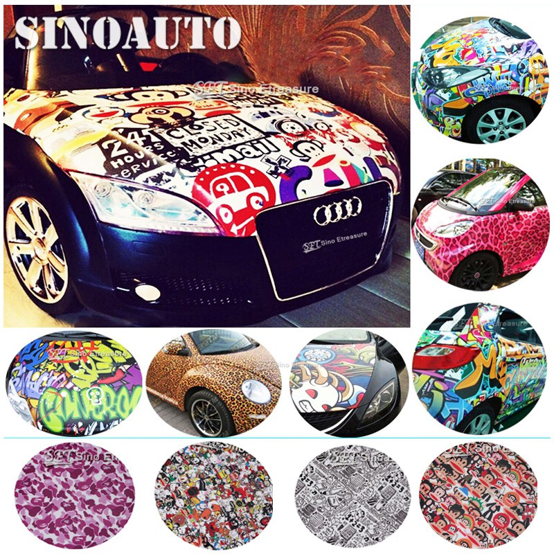 Popular Sticker Bomb Sheets-Buy Cheap Sticker Bomb Sheets ...