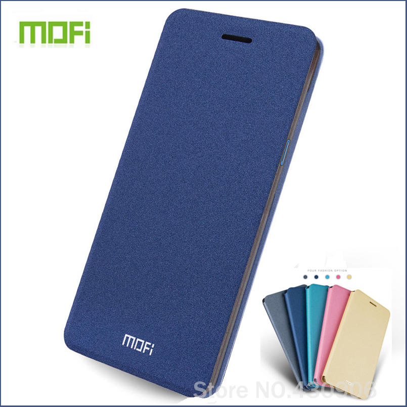 Mofi For iPhone 7 Case Luxury Flip PU Leather Stand Cover Book Style Cover For Apple iPhone7 (4.7) Case Hight Quality Cover