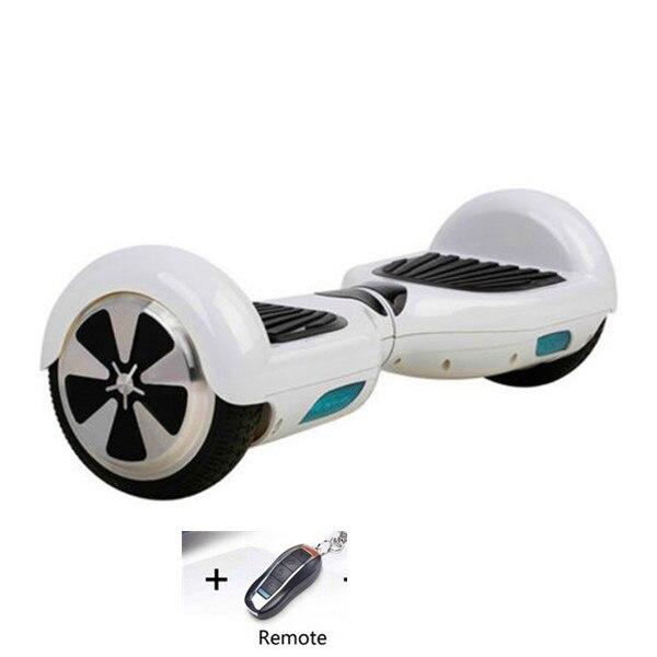 Verwonderlijk Hoverboard/ Oxboard/ Samsung (I'm Not A Robot)-in Self Balance CD-76