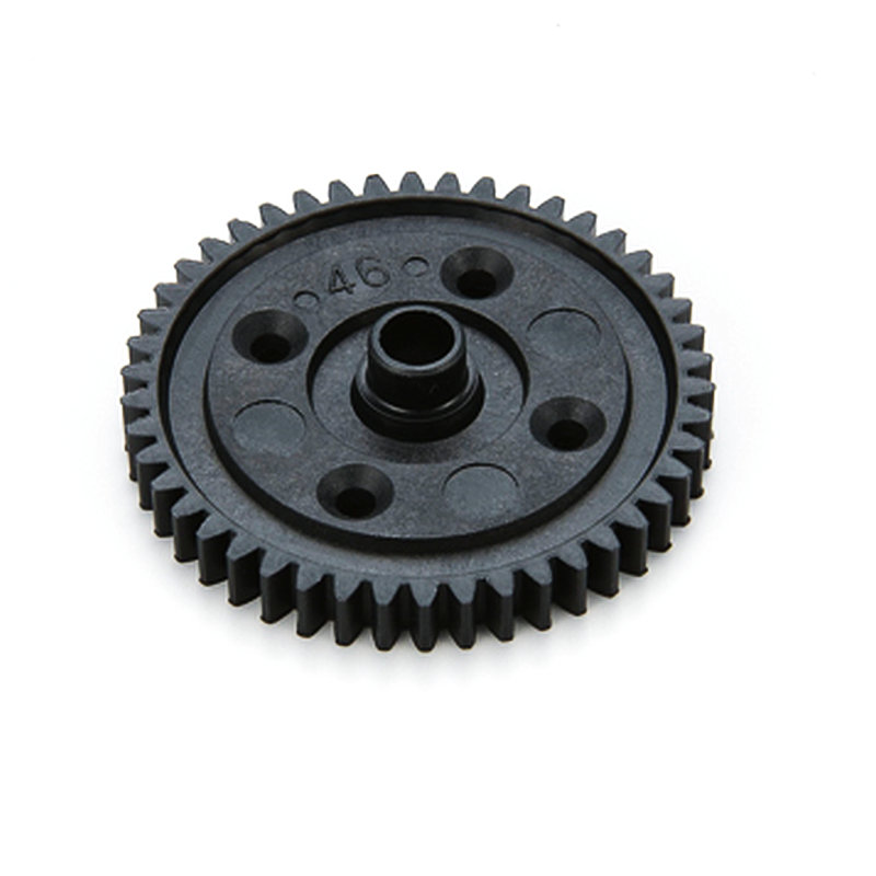 Kyosho 31684T1/31684T2 Off-road Oil Truck Big Gear IF148 Spur Gear (46T) RC Car Spare Parts
