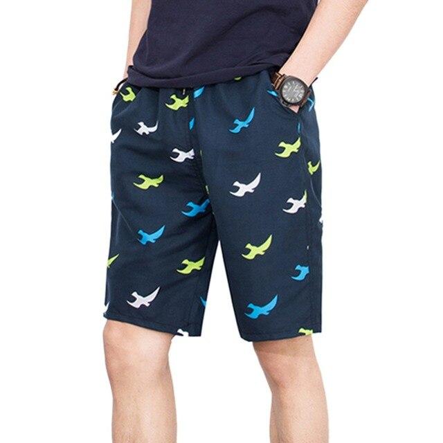 Pantalones cortos de playa para hombre traje de baño de malla de sudor trajes de baño Siwmsuits Sexy Plavky para hombre trajes de baño de secado rápido Surf