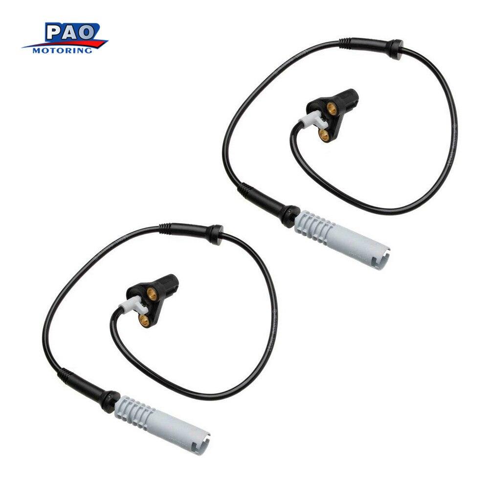 Aliexpress.com : Buy 2PC ABS Wheel Speed Sensor Front Left