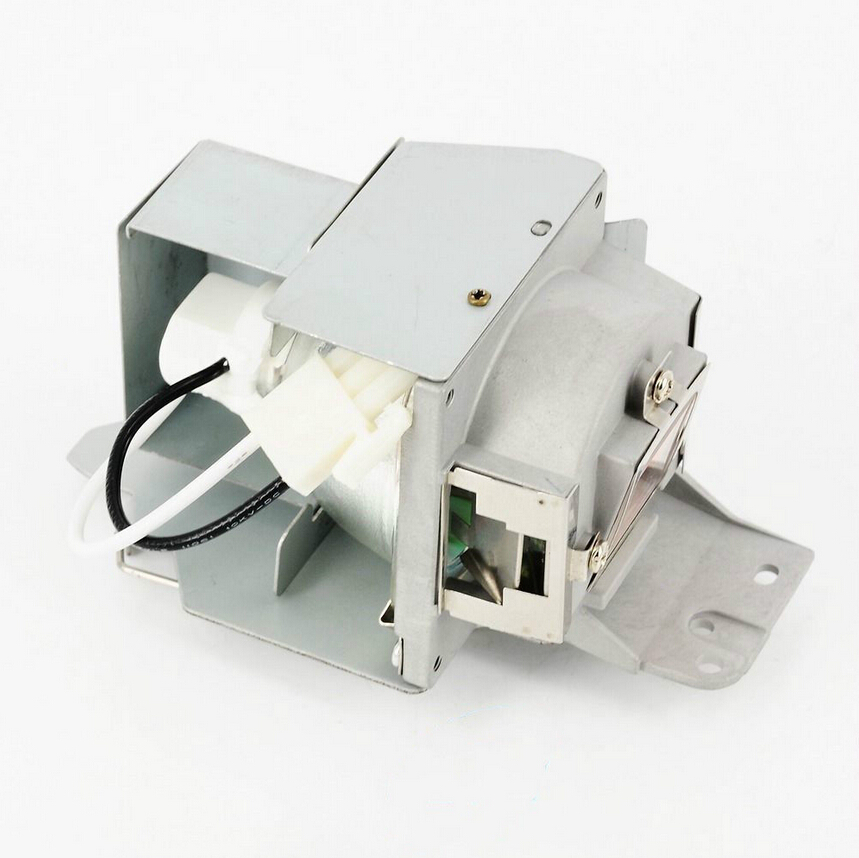 Original Lamp with housing 5J.J5205.001 / DC-1 For BenQ EP5127/MP500+/MS500/MS500+/MS500-V/MS500P/MX501/MX501-V/MX501V/TX501 sp lamp 060 5j j5205 001 replacement projector lamp bulbs with housing for infocus in102 ms500 ms500p ms500 v mx501v tx501