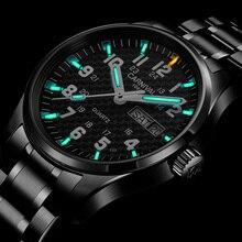 Carnival Top Brand Luxury Quartz Watch M