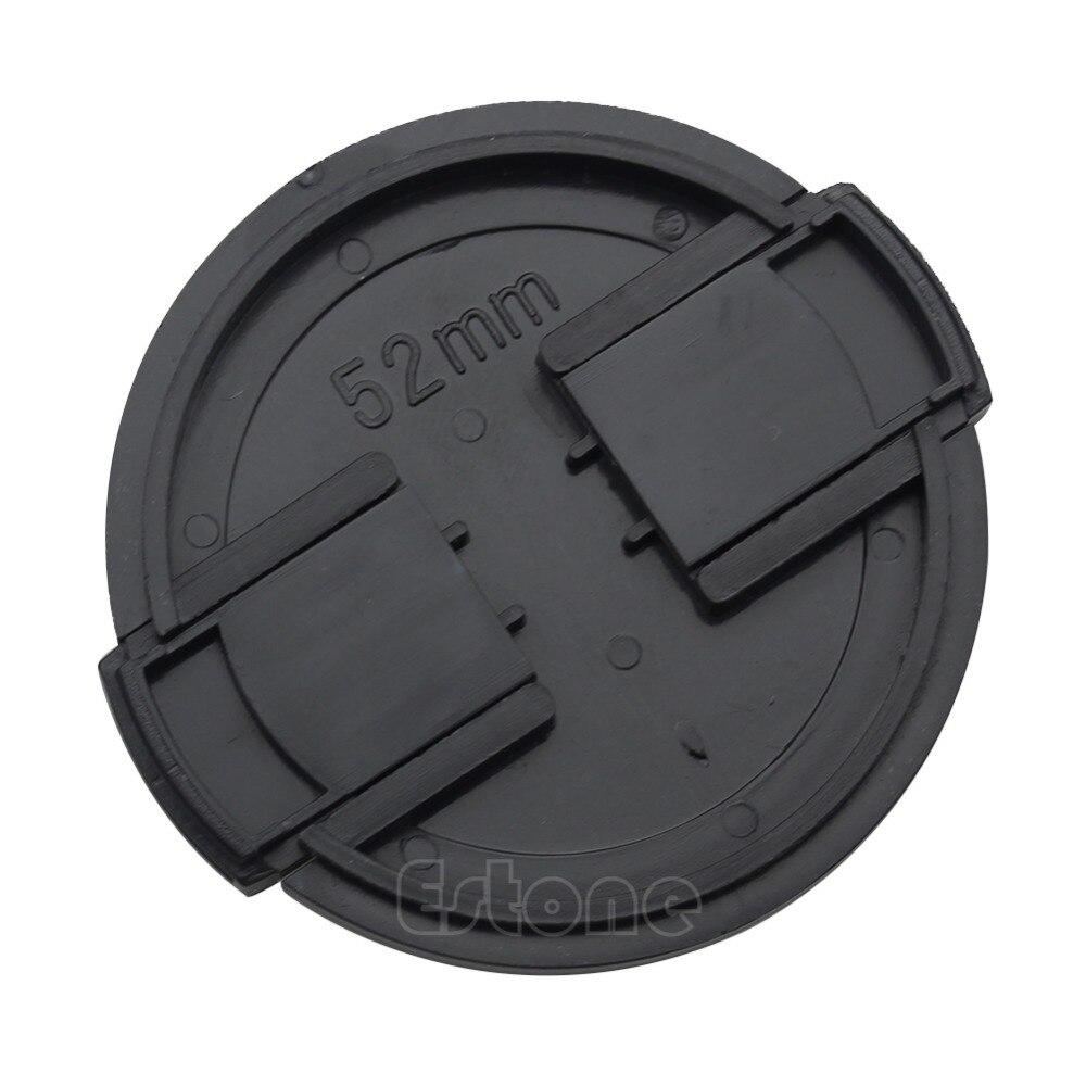 5 шт./лот Установку на Нормальной Передняя Крышка Для Всех 52 мм для Canon для Nikon для Sony для Pentax для Olympus DSLR SLR