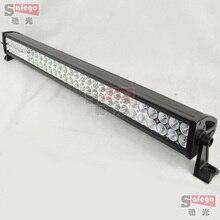 1 pcs 32inch 180w led light bar Waterproof Combo led bar offroad 60pcs 3w high intensity