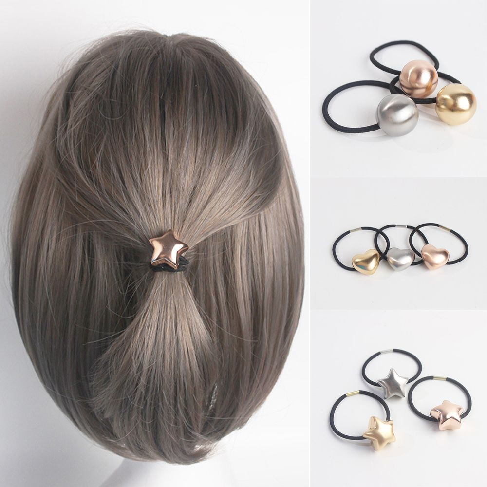 Accessories Clever Cute Rabbit Hair Clip For Girls Kids Korean Princess Hair Ties Elastic Hair Bands Handmade Hairpins Barrettes Hair Accessories Modern Techniques