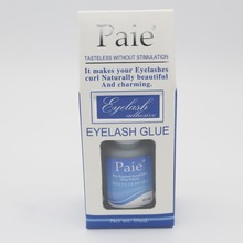 10ML Paie Makeup Eyelash Adhesive Glue Tasteless without Stimulation for Eye Lashes Extension Glue Primer