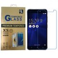 Tempered Glass For Asus Zenfone 3 ZE520KL ZE552KL Laser ZC551KL Zenfone 3 MAX ZC520TL ZC553KL Deluxe Screen Protector Cover Film