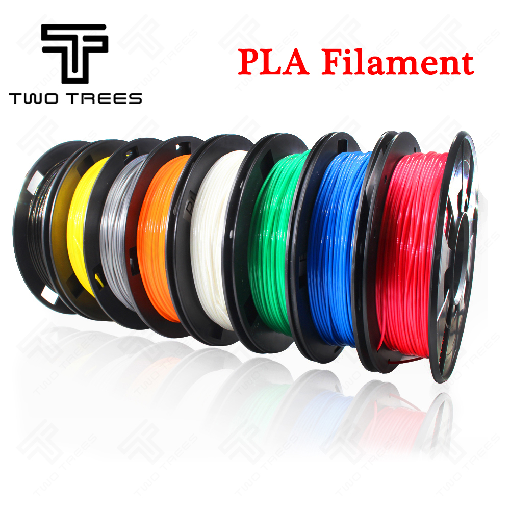 PLA metal filament 3d printer more color 1.75mm Optional MakerBot RepRap plastic Rubber Consumables Material use for 3Dpen/print платье для девочки vitacci цвет синий 2171412 04 размер 130