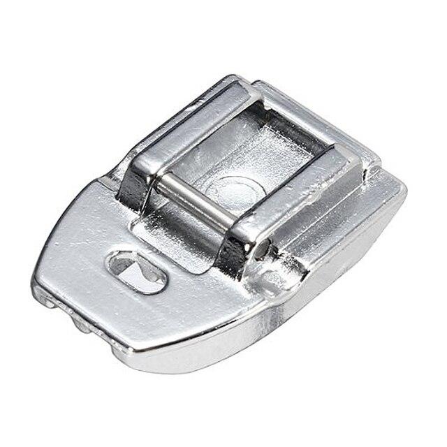40 Home Sewing Machine Parts Presser Foot Invisible Zipper Foot Inspiration White Sewing Machines Parts