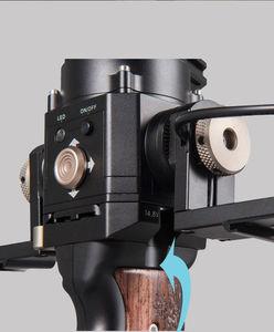 Image 5 - TILTA บลูทูธ Dual Grip แบตเตอรี่ W/ปุ่มเปิด/ปิดสำหรับ G1 G2 G2X TILTA 3 แกน gimbal Stabilizer แรงโน้มถ่วง G Series
