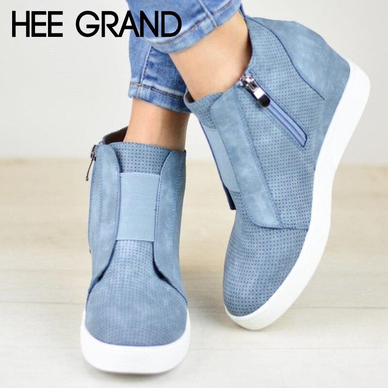 HEE gran mujeres otoño al aire libre refrigeracion solar térmica senderismo botines de trabajo y de seguridad invierno botas de tobillo zapatos de calzado Mujer Booten XWX6986