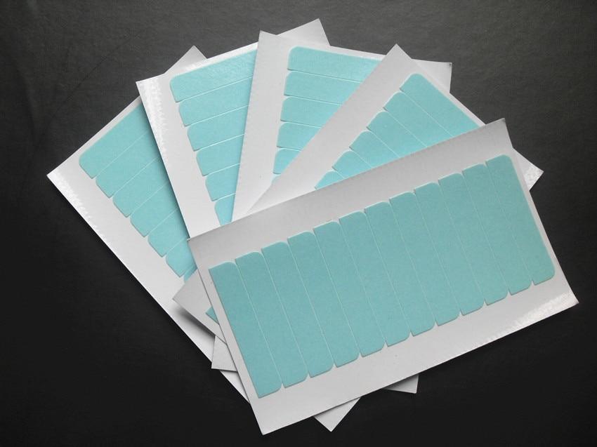 12pcs (1sheets) жоғары сапалы күшті шаш - Шаш күтімі және сәндеу - фото 2