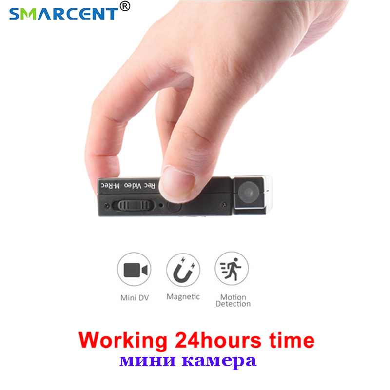 newest Portable Magnetic Mini camera Body Camera working 24hours voice and Video Recorder with Motion Detection pk sq12 sq11