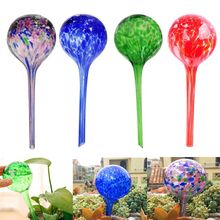 2017 Automatic Control Plant Watering Equipment Glass Bulb Decorative Garden Houseplant Water Drip Tool 20