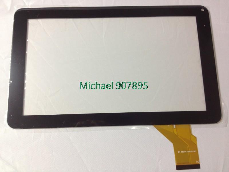 9inch tablet HN-0926A1-PG-Fpc080 HN-0926A1-Fpc080 external screen touch screen noting size and color 10 1 inch sg6179 fpc