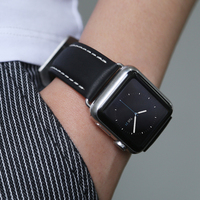 Cover For Apple IPhone Watch Case Band 42mm 38mm For IWatch Series 3 2 1 Strap