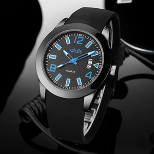 smart quartz watch men relogio