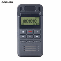 8GB Noise Reduction High Definition Digital Audio Voice Recorder Dictaphone Telephone Recording With LCD Display MP3