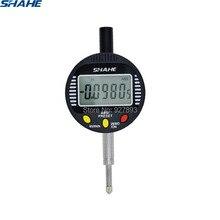 0-10 мм цифровой циферблат индикатор набора Калибр измерительный прибор электронный цифровой индикатор 0,001 мм