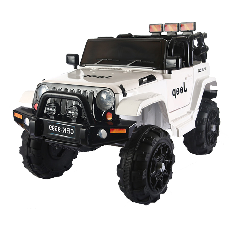 Children S Electric Car Jeep Adopts Two Seat Super Four Wheel Drive To Give The Best Gift