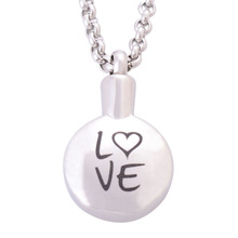 Love Memorial Necklace