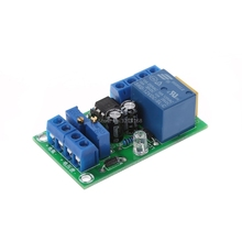 Relay-Board-Module Battery Protection-Board Charging-Controller-Module Smart-Charger